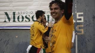 PALLAPUGNO - CAMPIONATO 2019 BANCA D'ALBA - STUDIO DENTISTICO MOSCONE