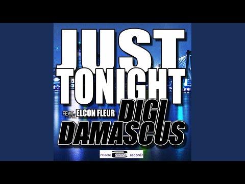 Just Tonight (Radio Mix)