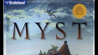 Myst Part 2: CoreysNotes