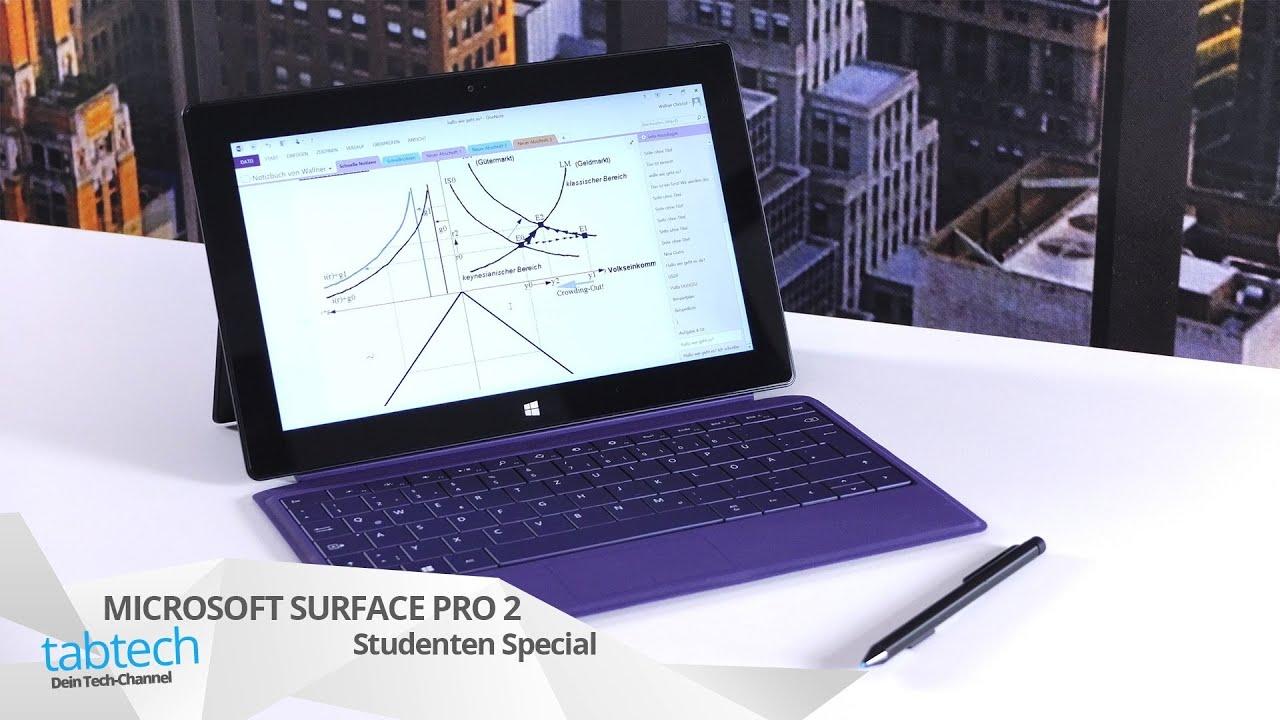 writing on pdf on surface pro