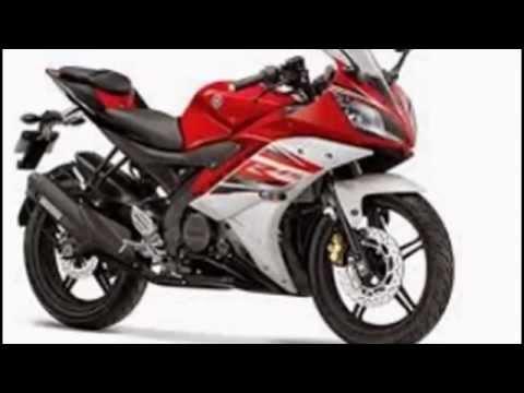 Video Foto Terbaru Yamaha Motor R15 Indonesia Tahun 2014 - Best Price