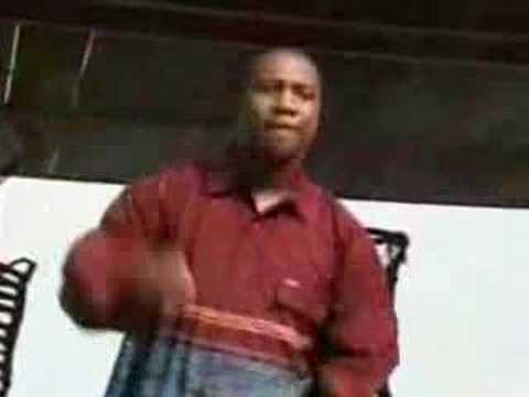Sekouba Bambino - C'est Le Destin video