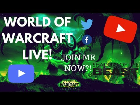 World Of Warcraft: Back Again Live S.1.E.2