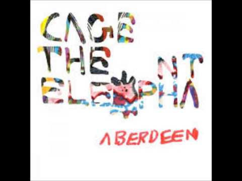 Cage The Elephant - Doctor Doctor Doctor Help Me Help Me Help Me