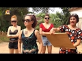 Hài Tết 2016   Làng Ế Vợ 2 Full HD   Phim Hài Chiến Thắng, Bình Trọng