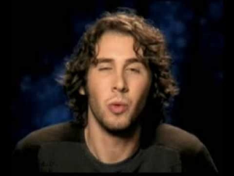 josh groban - my own prison