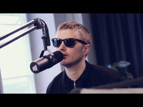 Llojd - Jag kommer älska mitt liv snart (Live @ East FM)