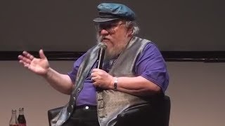 "George RR Martin on Feminism: ""I Don't Call Myself a Feminist"""