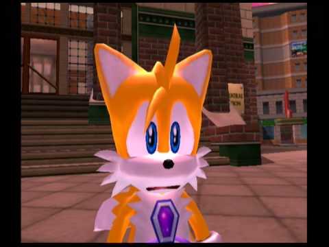 Sonic Adventure dx Tails Sonic Adventure dx | Ep24