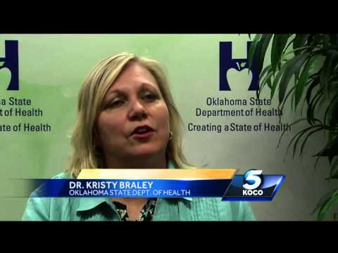 Chikungunya virus found in Oklahoma