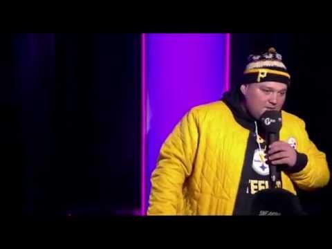 1xtra Hip Hop Debate - Highlights video