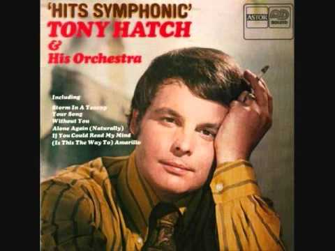 Tony Hatch & His Orchestra - Soul Coaxing