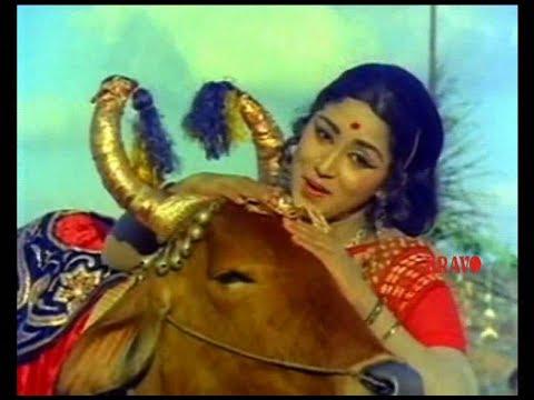 Komatha En Kulamatha | Anbu Deivam Nee | Tamil Song video