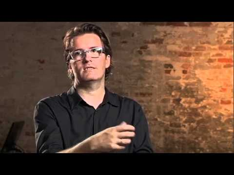 Architecture Biennale - Olafur Eliasson (NOW Interviews)