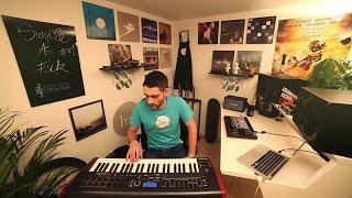 Video Simple As Fuck #01 - Worakls -