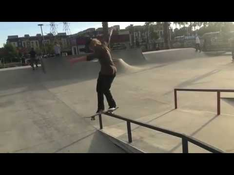 🏂 @alecmajerus | Shralpin Skateboarding