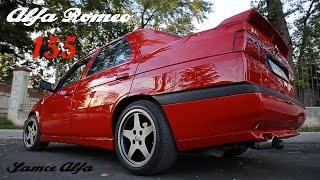 Alfa Romeo 155 2.5 V6 - Samce Alfa S01E09 \