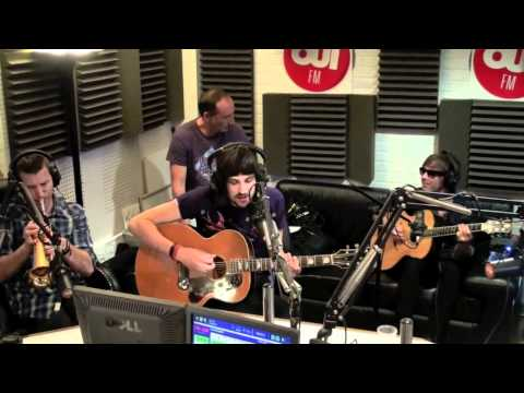 Kasabian - Days Are Forgotten (Acoustic) (Live @ OUIFM)