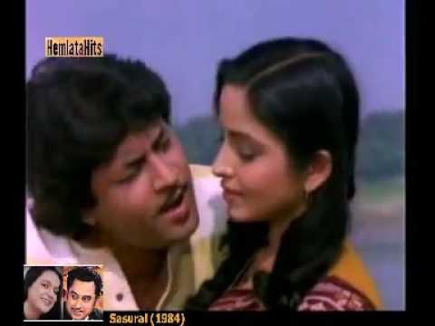 Na Jane Kab Kaise Naate Jud Gaye Aise - Hemlata & Kishore Kumar...