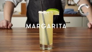 How to Make a Weed Margarita