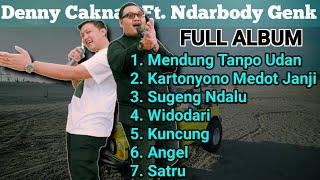 Download lagu DENNY CAKNAN FT. NDARBOY GENK    FULL ALBUM TERBARU    TANPA IKLAN