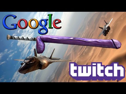 Google fuc*ing up Twitch | Battlefield 4 1440p