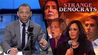 2020 Dems, the Problem Is YOU, Not the System