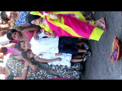 bangla amar sorse ilish dance