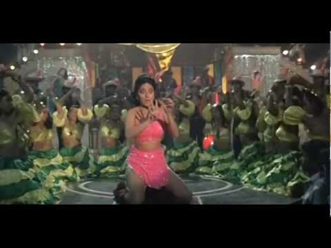 Madhuri Dixit. Tezaab. Ek Do Teen