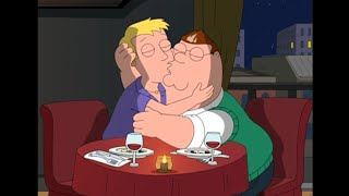 Family Guy - Peter ist schwul (4) - [deutsch/german]