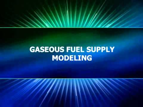 Gas Turbine Auxiliary Systems  Fuel and Lubricatio