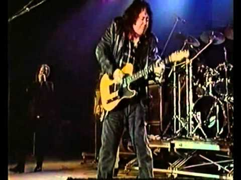 Rory Gallagher At The SDR Festival, Stuttgart,1994