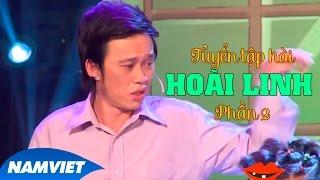 Video clip Hài Hoài Linh, Chí Tài, Trường Giang 2015 - Những Siêu Phẩm Hài Đặc Sắc Nhất Hoài Linh Phần 2