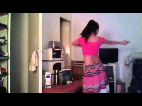 hmong girl dance