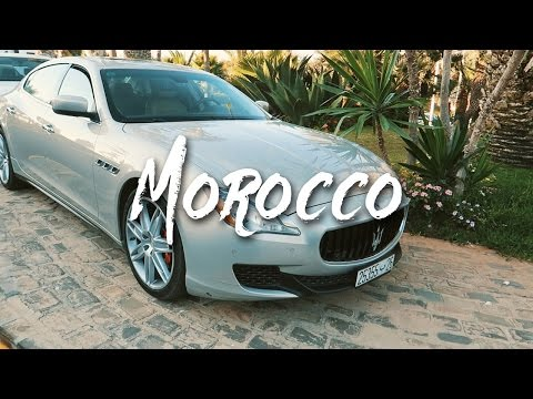 A Holiday In Morocco | Lee Hinchcliffe
