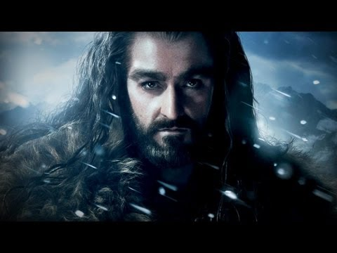 The Hobbit's Thorin Speaks! - IGN Interview