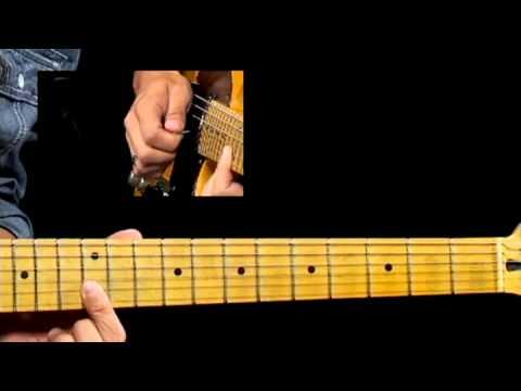 Steve Trovato - Essential Rhythm Guitar