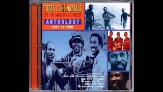 Watch Toots  The Maytals Sit Right Down video