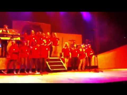Prattville High School Spotlight Show Choir Performance LIV