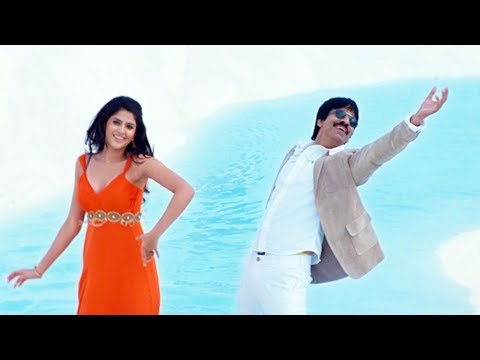 Nippu Songs - Oh Nenaa Hd.mp4 video