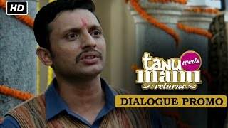 download lagu Introducing Chintuji Dialogue Promo  Tanu Weds Manu Returns gratis