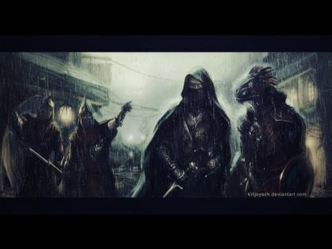 [tuto] Skyrim détruire la confrérie noire