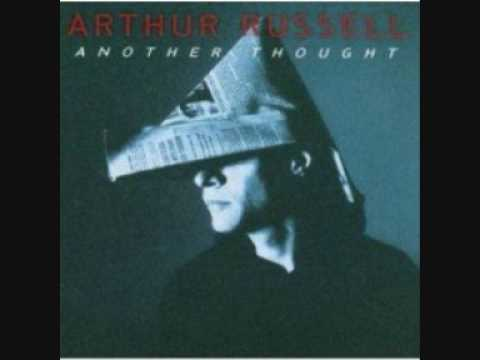 Arthur Russell - This Is How We Walk On The Moon