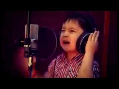 4 Yawli Usaq Sesine Gore Rekord Vurdu
