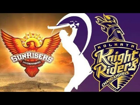 KOLKATA KNIGHT RIDERS vs SUNRISERS HYDRABAD semi final (2)