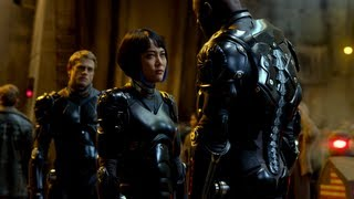"Pacific Rim - ""Second Chances"" Trailer"
