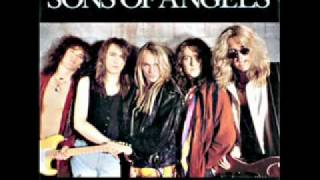 Watch Sons Of Angels Lonely Rose video