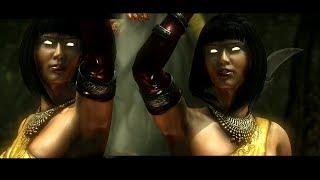 Mortal Kombat X Online: Tanya Matches