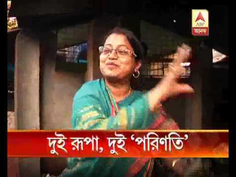 BJP's failure over Rupa Ganguly's canditature