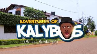 ADVENTURES OF KALYBOS: Meet The Family